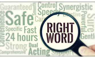 right word 02A